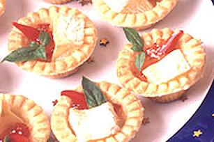 KRAFT Mini Brie Tarts Image 1