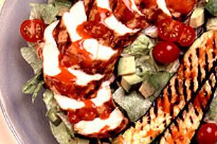 Salade de poulet de la Californie Image 1