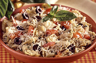 Salade de pâtes césar Image 1