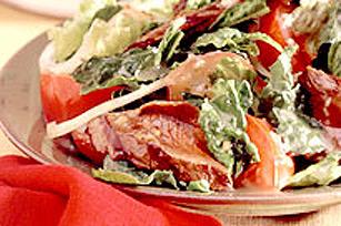 Salade de bifteck et de pommes de terre Image 1
