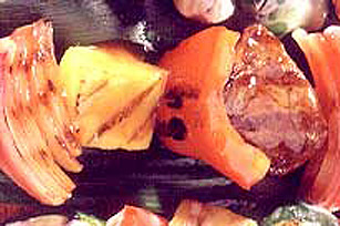 CATALINA Beef Kabobs