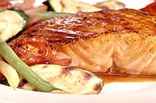 Maritime Salmon Image 1
