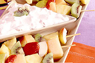 Light and Fruity Dip Image 1