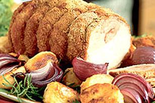 Rôti de porc Image 1