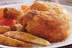 SHAKE'N BAKE Roast Chicken Image 1