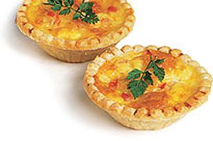 Tartelettes au fromage suisse Image 1