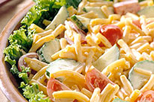 Cheezy Ranch Salad Image 1