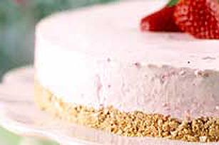Gâteau glacé margarita aux fraises Image 1