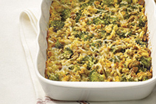 Vegetable & Stuffing Bake Image 1