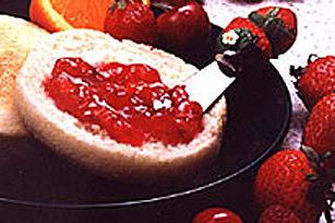 Gelée de pommes et de piment rouge épicée Image 1