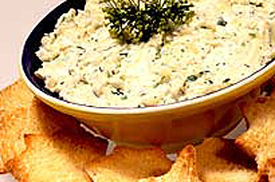 Peppery Gouda Spread
