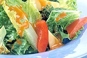 Salade aux ciseaux Image 1