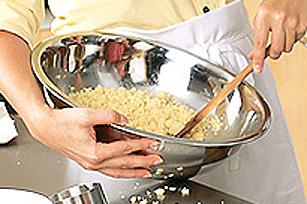 Biscuits faciles à préparer – Pâte de base Image 1