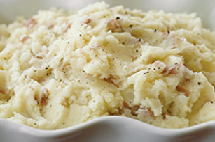 Skinny Mashed Potatoes Image 1