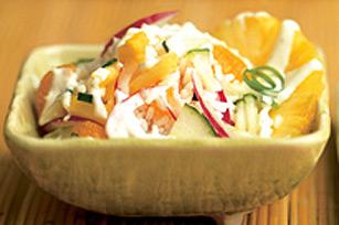 Pineapple Rice Salad Image 1