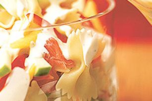 Salade de pâtes aux mangues Image 1