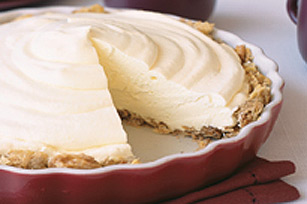 Crunchy Lemon Pie Image 1