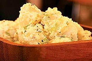 Salade de pommes de terre à l'ail Image 1