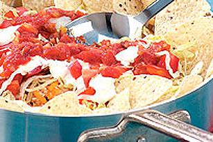 Taco dans une casserole Image 1