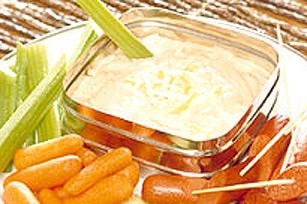Trempette au fromage fumé Image 1