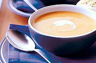 Creamy Squash Soup Image 1