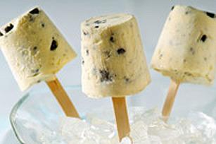 """Sucettes au pouding """"biscuits et crème"""" Image 1"""