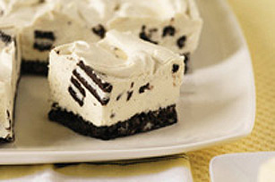 PHILADELPHIA OREO Cookie No-Bake Cheesecake