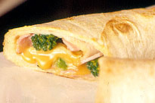 Cheesy Roll-Ups Image 1