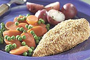 Poulet au parmesan Image 1