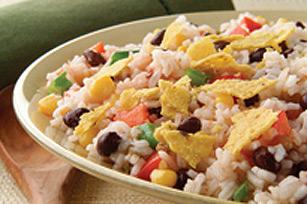 Salade de riz du Sud-Ouest