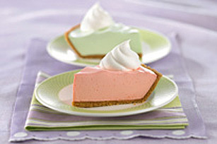 COOL 'N EASY Mousse Pie