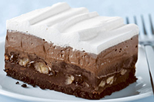 Triple-Layer Dessert Image 1