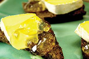 Gelée de poire à la camomille Image 1