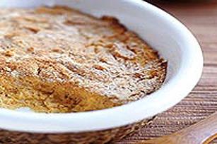 Butternut Squash Puff Image 1