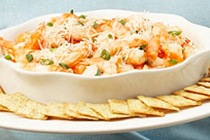 PHILLY Shrimp Cocktail Dip Image 1