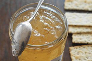 Roasted Garlic and White Wine Jelly