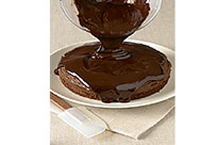 Chocolate Ganache Image 1