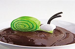 Escargots faciles à la guimauve Image 1