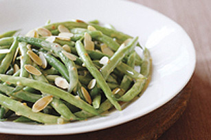 Green Bean Sauté