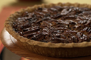 Perfect Pecan Pie Image 1