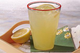 Panaché à la limonade et à l'ananas Image 1