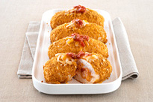 Southwestern-Stuffed Chicken Breasts