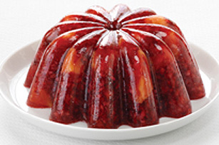 JELL-O Spiced Cranberry-Orange Mold Image 1