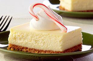 Gâteau au fromage PHILADELPHIA à la menthe et au chocolat blanc Image 1