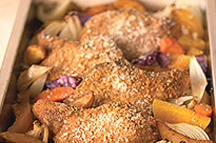 Winter Oven Tender Chops Image 1