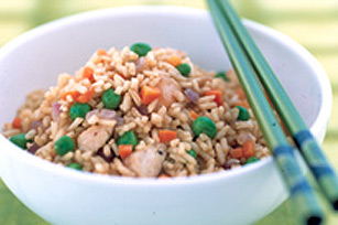 Chinese-Style Fried Rice Image 1