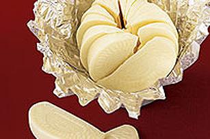 Fondue au chocolat blanc à l'orange TERRY'S  en 2 minutes Image 1