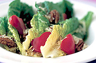Hearts of Romaine Finger Salad
