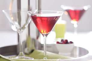 Double-Berry Martini Image 1