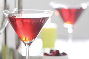 Martini doublement fruité